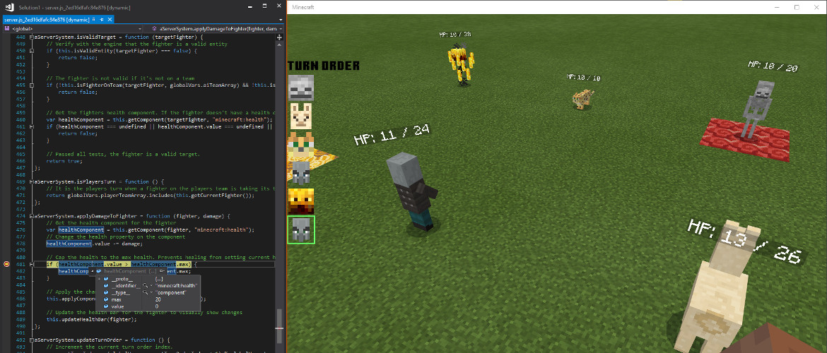 Play Minecraft For Free In The Browser - Home