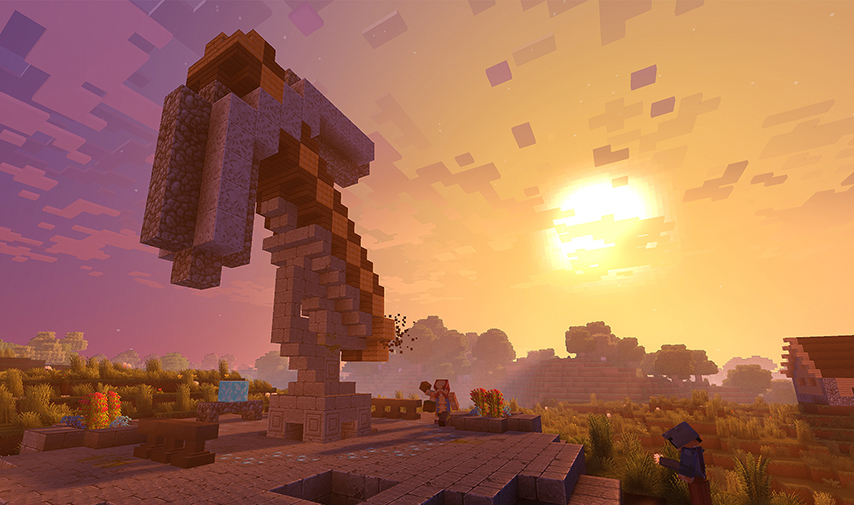 All The News From E Minecraft - Minecraft spiele original