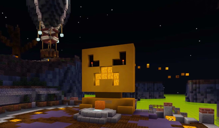 Craft Of The Dead Minecraft Server