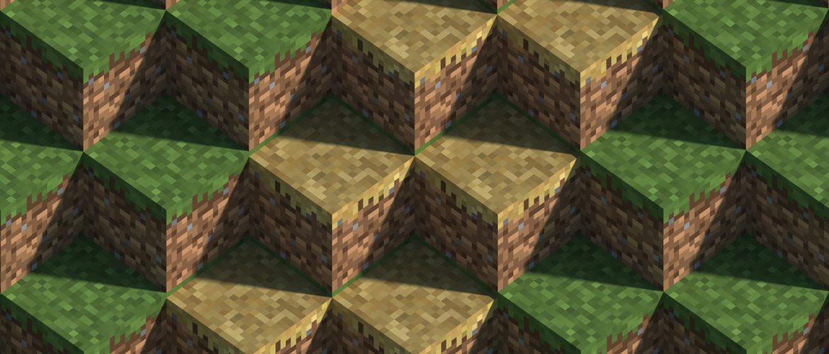 how to get grass path in minecraft
