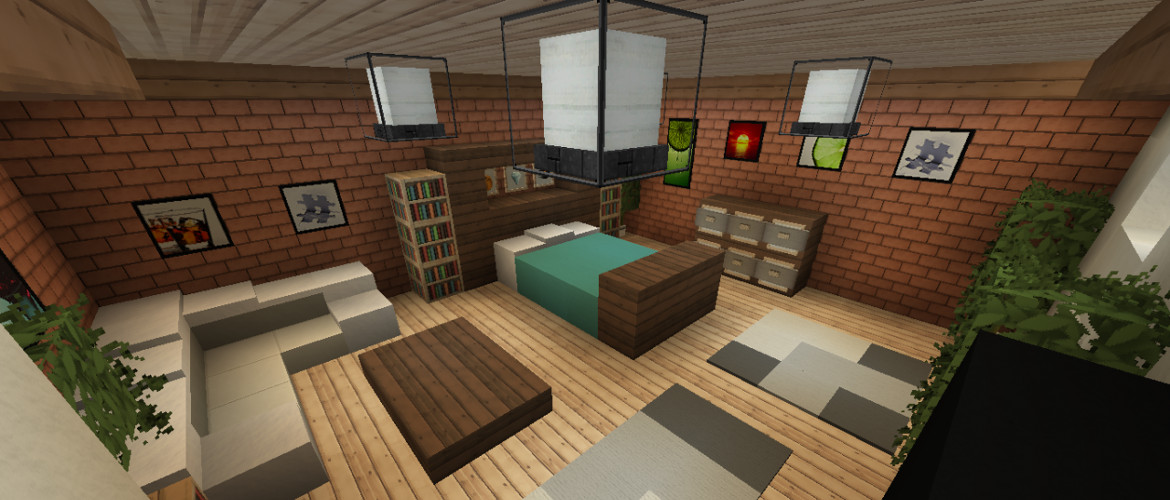 Download Offer Design Build Kitchen Design Ideas ~ Five interior builds you might have missed minecraft