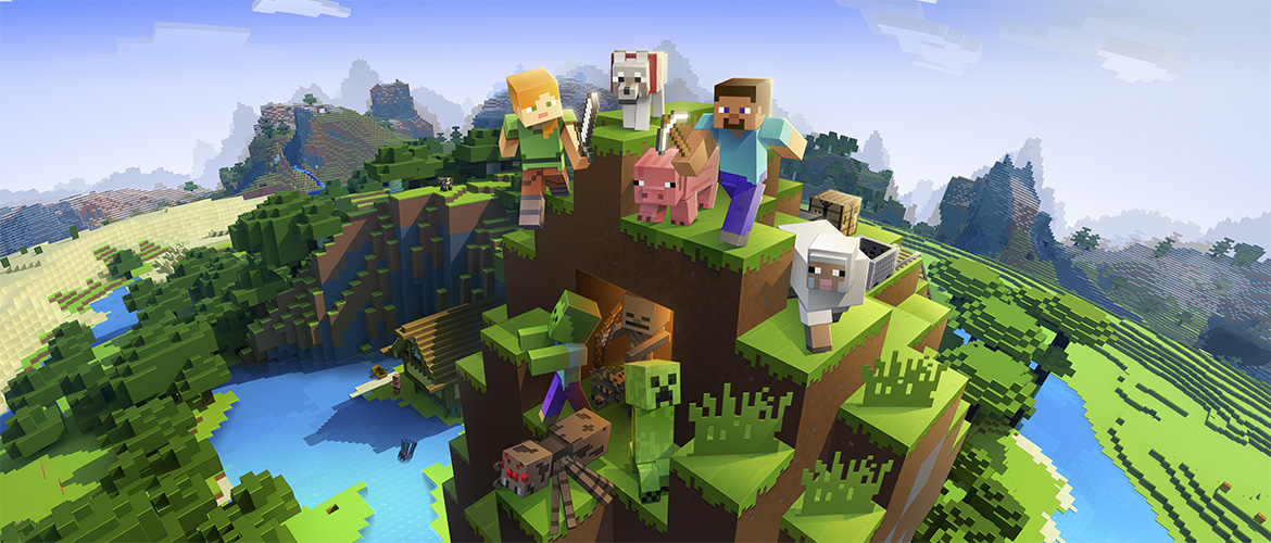 You made better together better than ever minecraft for full functionality of this site it is necessary to enable javascript here are the instructions how to enable javascript in your web browser gumiabroncs Choice Image