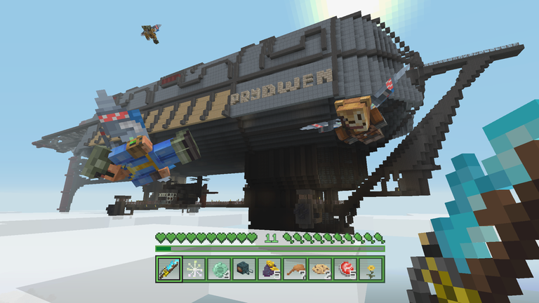 Fallout Mash Up Pack Incoming Minecraft