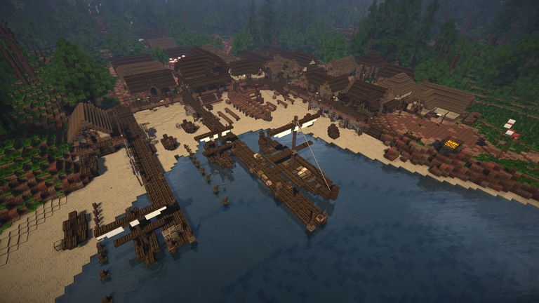 Five Years In Westeros Minecraft