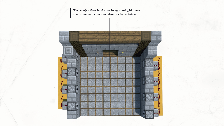 minecraft fortress exploded builds pdf