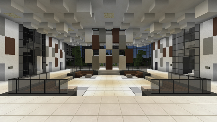 Five Interior Builds You Might Have Missed! | Minecraft