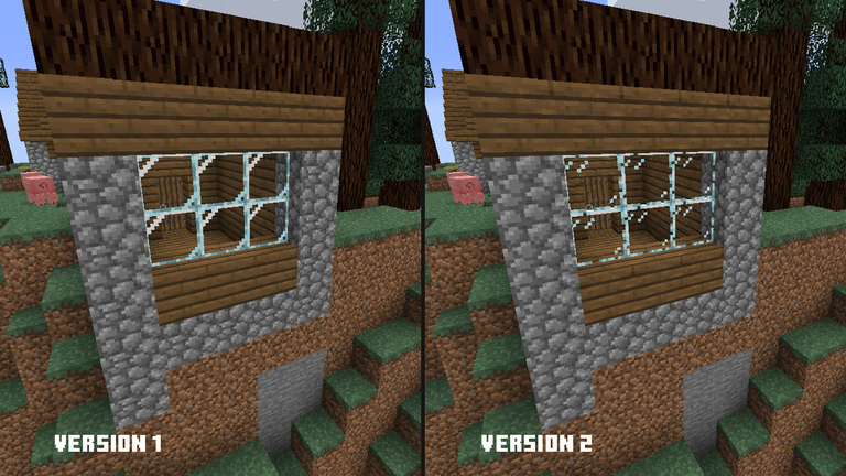 Try The New Minecraft Java Textures Minecraft