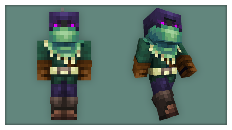 Making The Strangers Skin Pack Minecraft - Minecraft dragon spiele