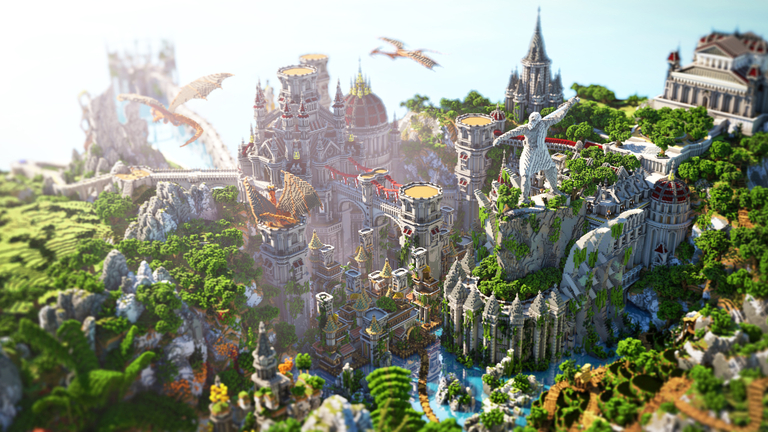 Can Old Minecraft Worlds Be Used In New Builds