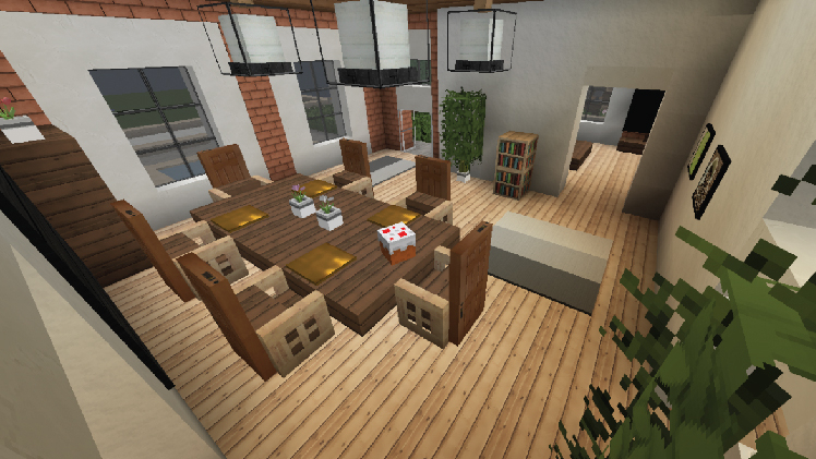 Good Minecraft House Builds