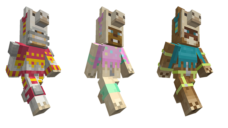 Mini Game Heroes Now On Console Minecraft