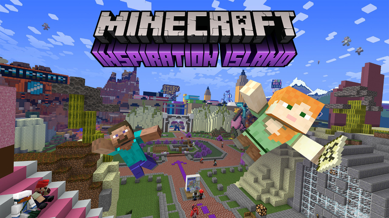 Everything We Announced At Minecon Earth 2018 Minecraft